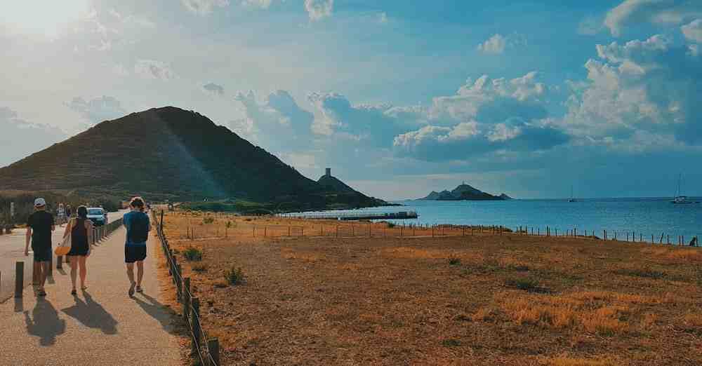 Quelle saison est la meilleure pour partir en Corse?