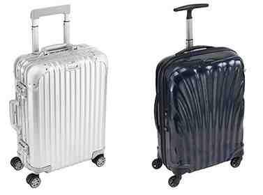 Quelle taille de valise pour 20 kg?