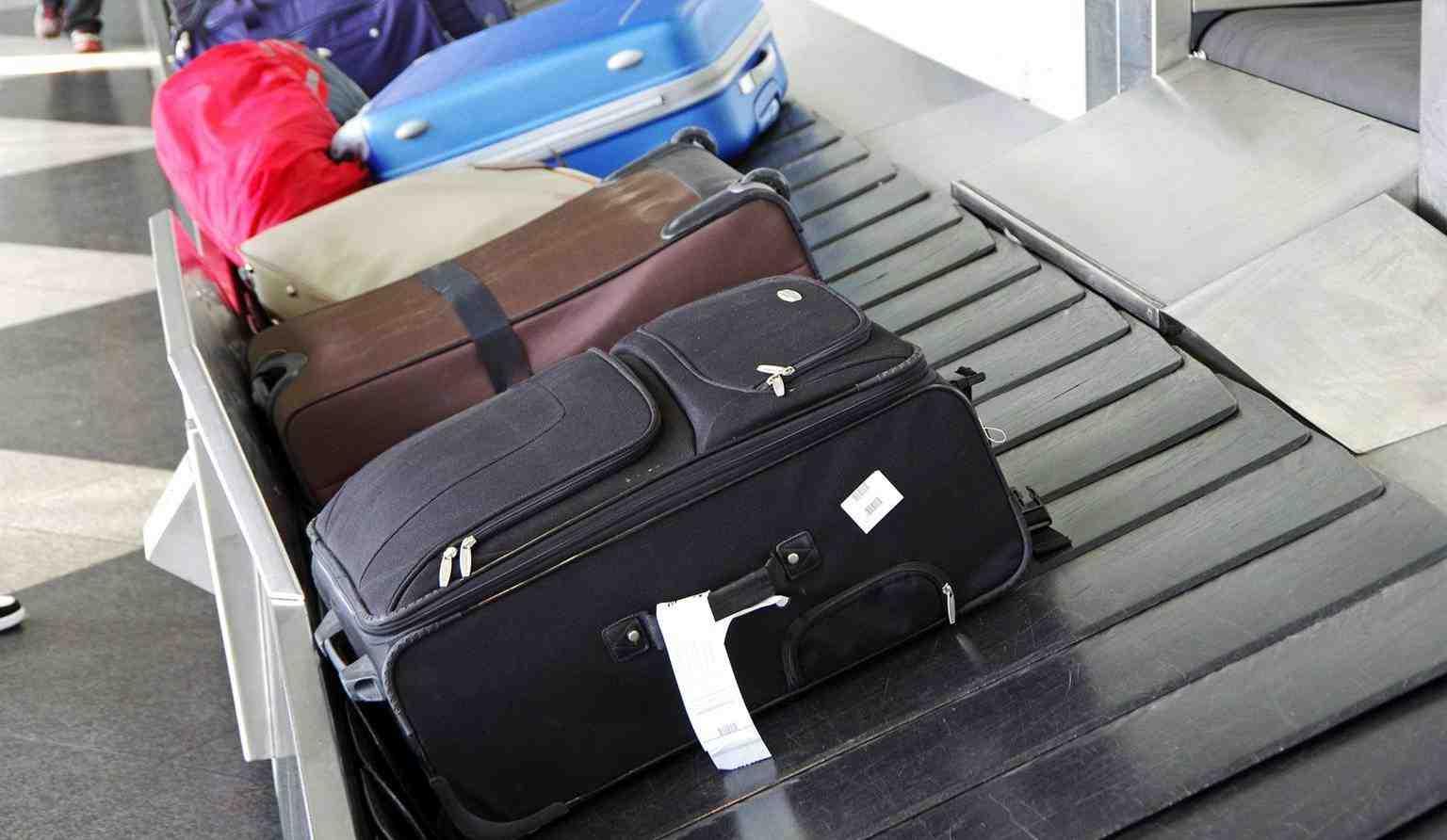 Quelle taille de valise pour 23 kg?