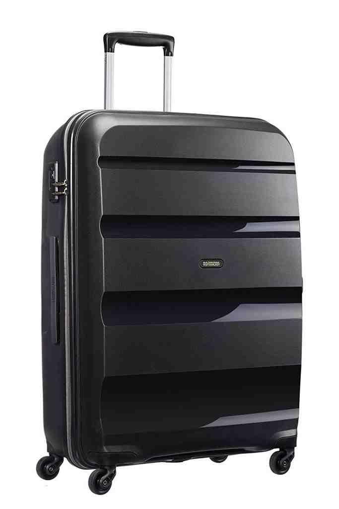 Quelle taille de valise pour 32 kg ?