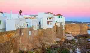 Quelle température au Maroc en janvier ?