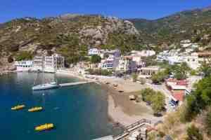 Quelle température en Grèce au mois de mai ?