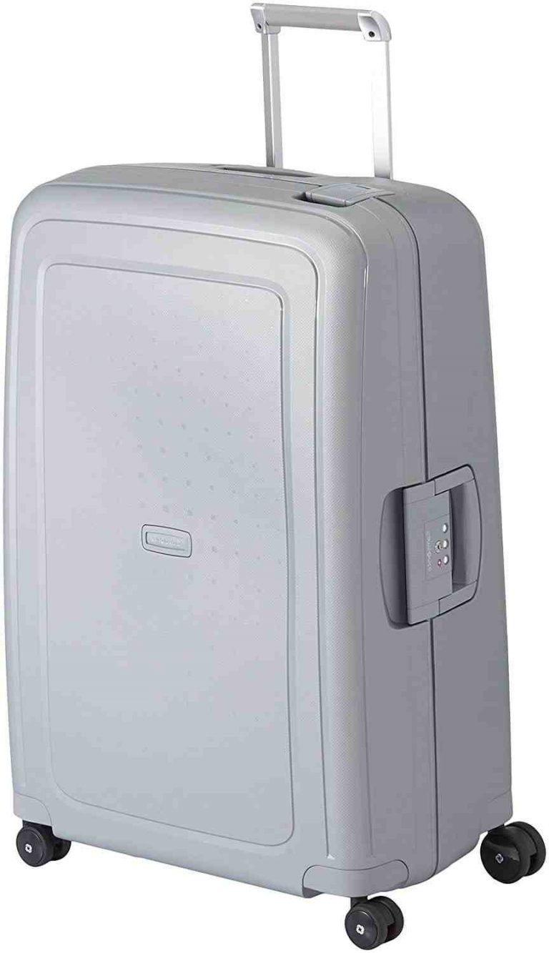 Quelle valise choisir ABS ou polycarbonate ?