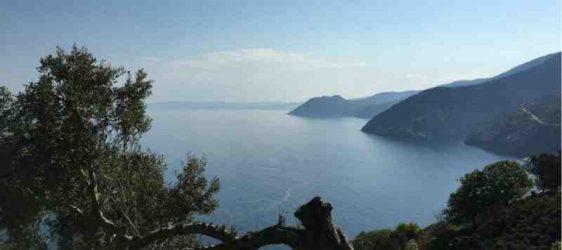 Quelle ville choisir en Grèce ?