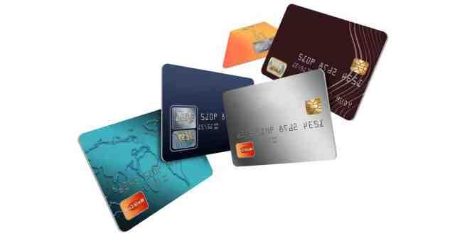 Quelles sont les cartes bancaires internationales?