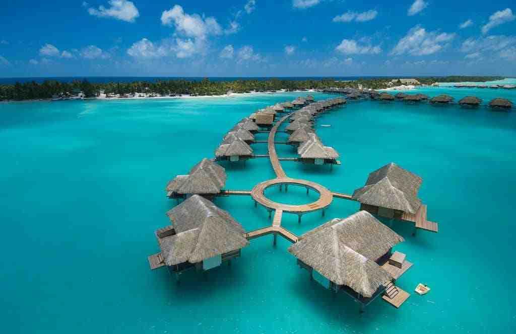Quelles sont les compagnies aériennes pour Tahiti?