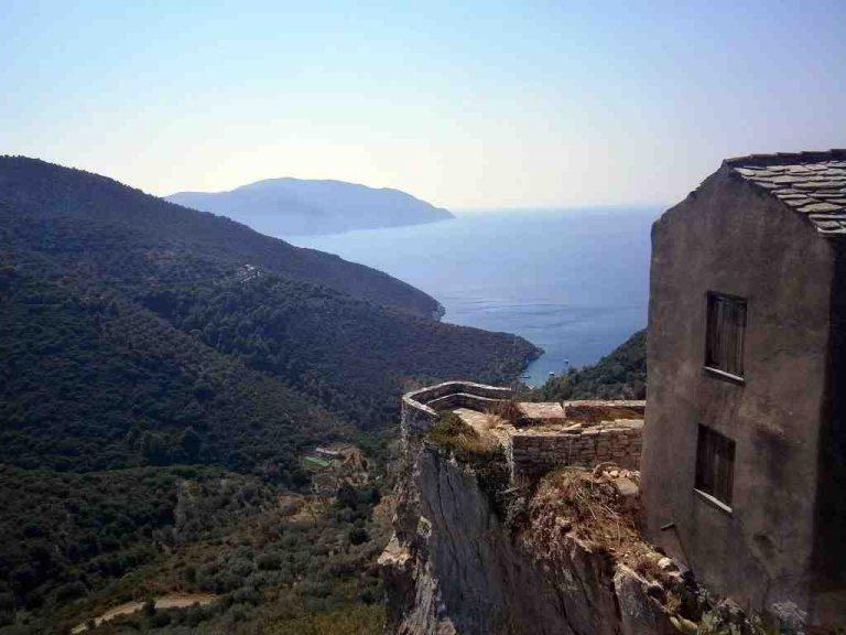Quelles sont les iles grecques les plus belles ?