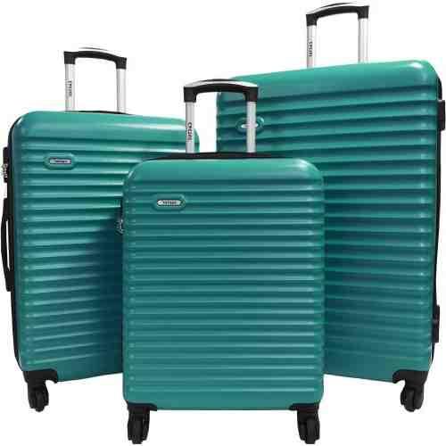 Quelles sont les meilleures marques de bagages rigides?