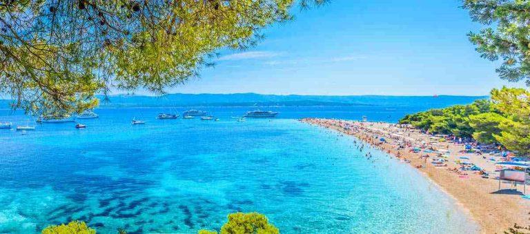 Quelles sont les plus belles iles à visiter en Croatie ?