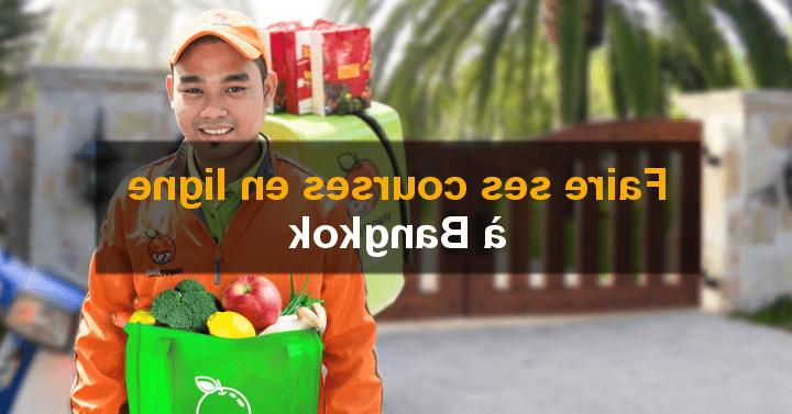 Quels aliments éviter en Thaïlande ?