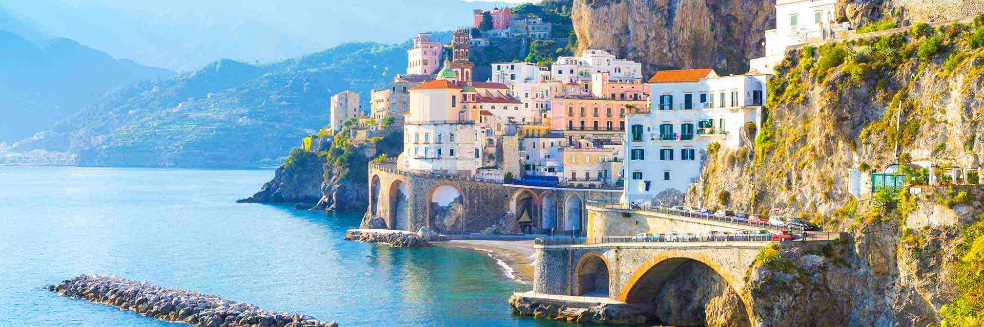 Quels pays sont voisins de l'Italie?