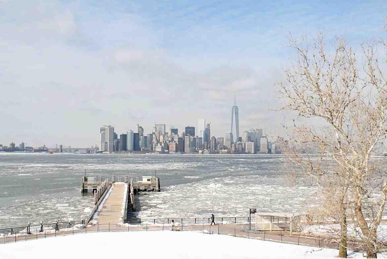 Quels sont les mois les moins chers pour voyager à New York?