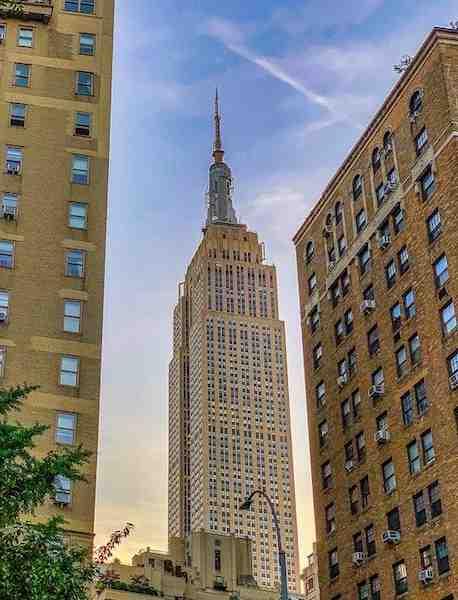 Quels sont les quartiers de Manhattan ?
