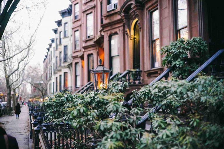 Quels sont les quartiers les plus riches de New York ?