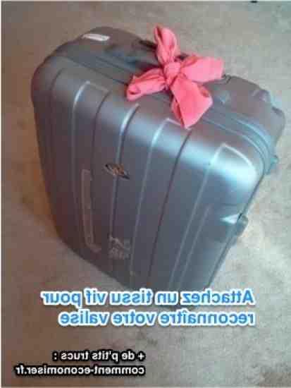 Qu'est-ce qu'un bagage enregistré?