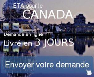 Comment faire une demande de visa pour le Canada ?