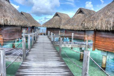 Comment s'habiller pour aller à Tahiti ?