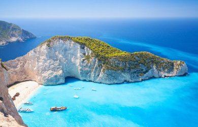 Quelle est la meilleure période pour aller en Grèce ?